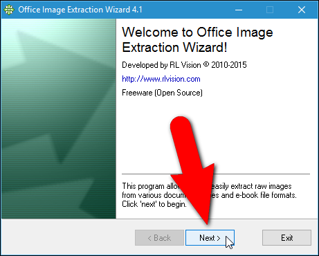 How To Extract Images Text And Embedded Files From Word Excel