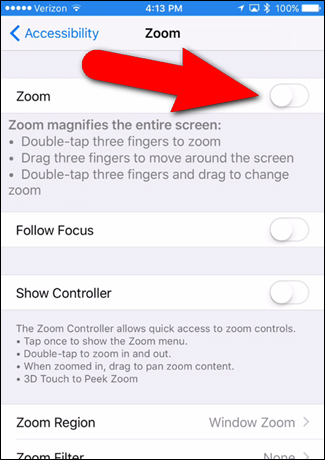 How to Reduce Your iPhone's Brightness Lower Than iOS Allows - Image 10