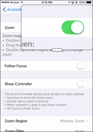 How to Reduce Your iPhone's Brightness Lower Than iOS Allows - Image 11