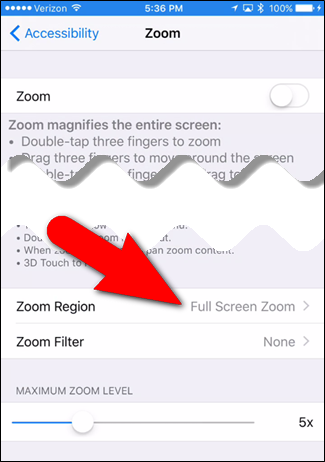 How to Reduce Your iPhone's Brightness Lower Than iOS Allows - Image 7