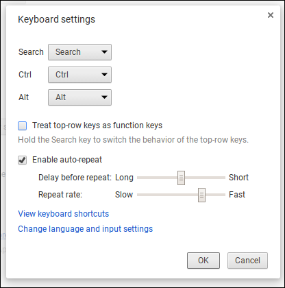 how to fix your ctrl and alt button on keyboard