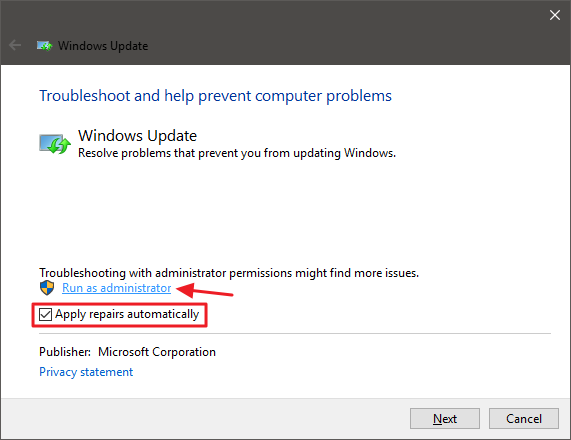 How to Fix Windows Update When it Gets Stuck ilicomm Technology Solutions