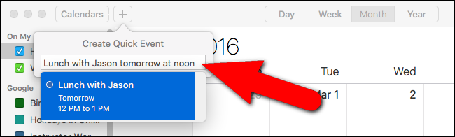 How to Set the Default Calendar for New Appointments in iOS and OS X - Image 15