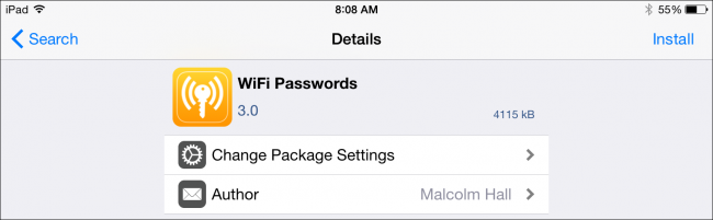 How to Find Your Wi-Fi Password ilicomm Technology Solutions
