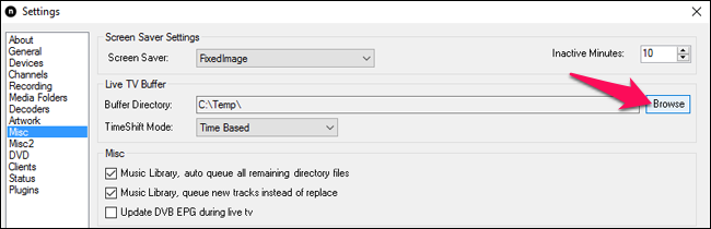 How to Watch Live TV on Your Kodi Media Center with NextPVR