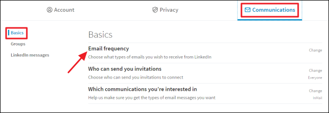 How to Stop LinkedIn's Annoying Emails for Good ilicomm Technology Solutions