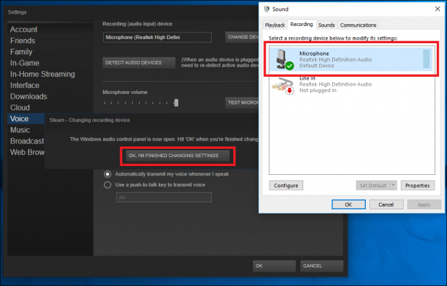 How to Broadcast Your Games Online with Steam - Tips general