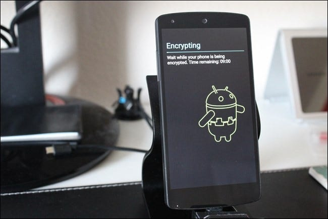 How to Encrypt Your Android Phone (and Why You Might Want to) ilicomm Technology Solutions