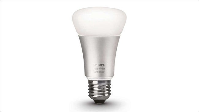 Hue Lampen E14 : The difference between all of philips hue light bulbs