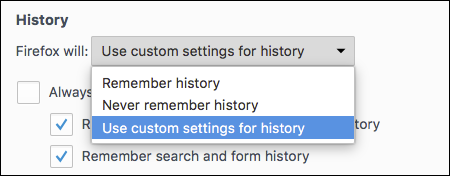how to clear your gyazo history