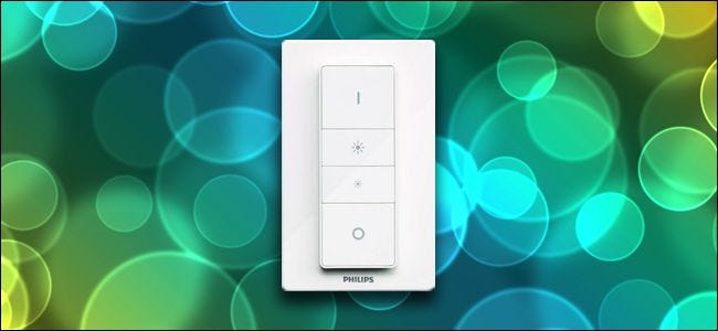 How to Re-Program the Hue Dimmer Switch to Do Anything with