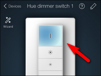 how to add bulbs to hue switch