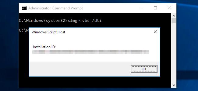 windows 7 activation key cmd