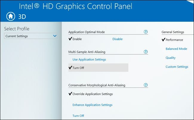 How to Improve Gaming Performance with Intel HD Graphics Chips