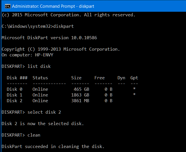How to convert MBR to GPT drive to ... - Windows Central