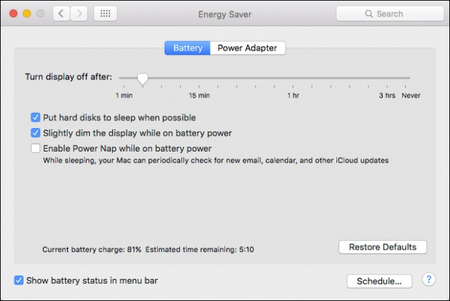 How to Prevent Your Mac from Sleeping with No Additional