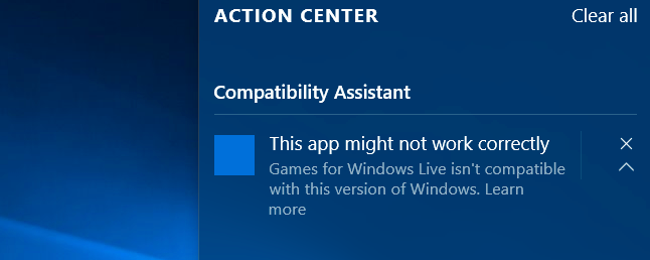 """How to Make """"Games for Windows LIVE"""" Games Playable on Windows 10"""