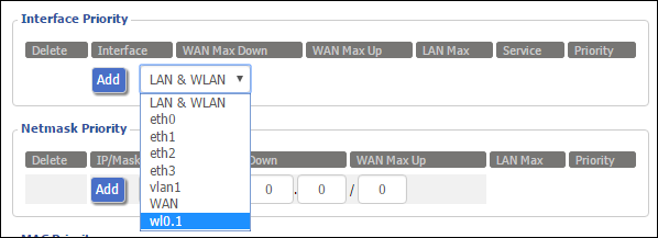How to Use Quality of Service (QoS) to Get Faster Internet When You