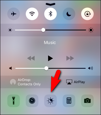 To Enable Night Shift On Your Iphone For Easy Nighttime Reading