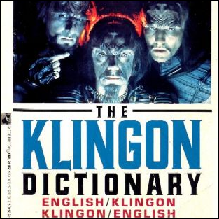 Geek Trivia The Best Selling Fictional Language Dictionary Of All Time Is For Which Language Tips General News