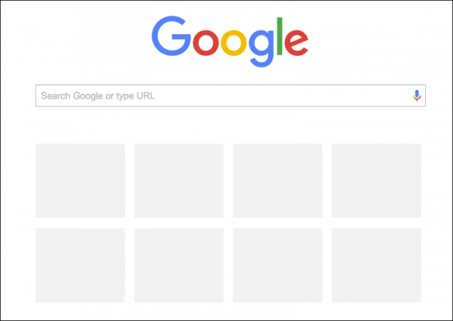 google chrome how to clear search history
