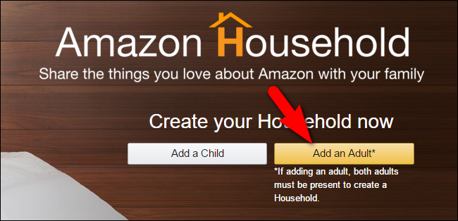 How to Set Up Amazon Household and Share Prime Benefits