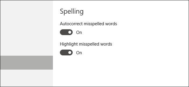 windows 10 built in dictionary