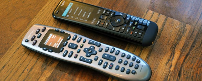 How to Control Your Entire Home Theater with a Logitech Harmony Remote