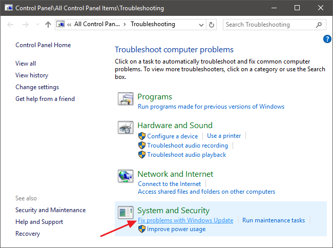 How to Fix Windows Update When It Gets Stuck or Frozen
