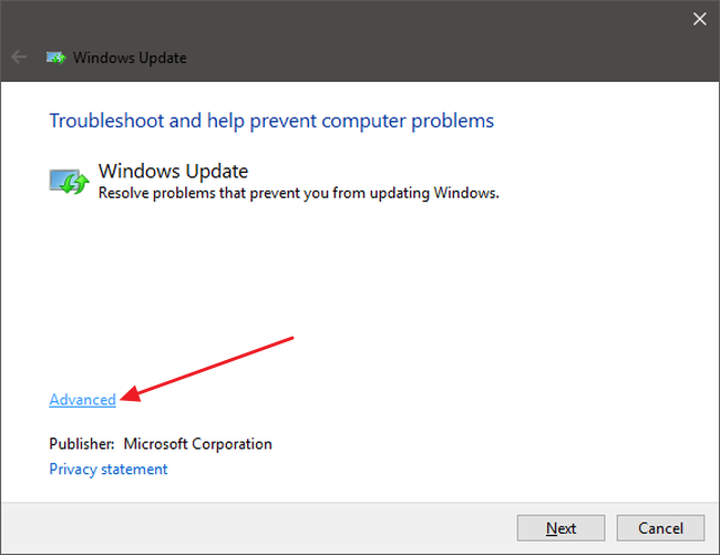 Windows Update Fixit >> How To Fix Windows Update When It Gets Stuck Or Frozen