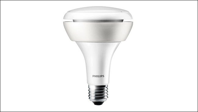Hue White and Color BR30