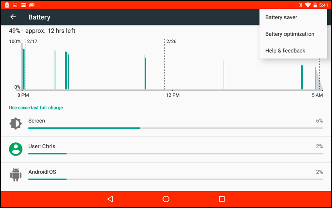 How to See Which Apps Are Draining Your Battery on an Android Phone or Tablet ilicomm Technology Solutions