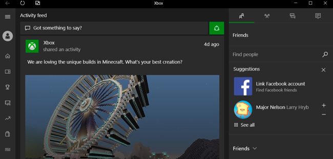The Best Xbox Features in Windows 10 (Even If You Don't