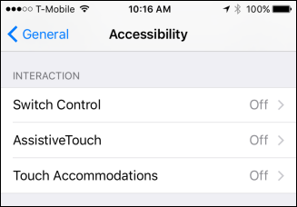 How to Use an iPhone with a Broken Home Button - Image 3