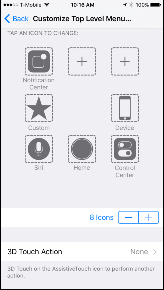 How to Use an iPhone with a Broken Home Button - Image 7