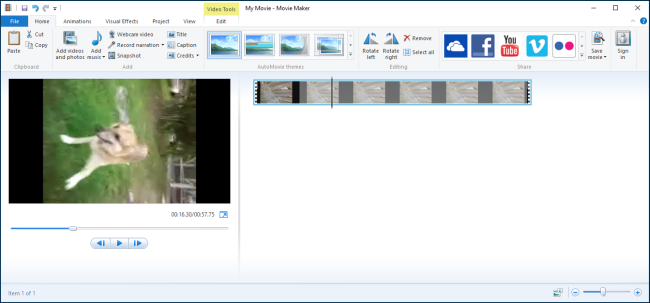 How to rotate a video 90 degrees on windows ccuart Choice Image