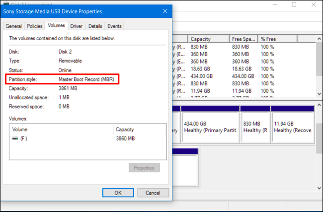 How to Check if a Disk Uses GPT or MBR, and Convert Between the Two