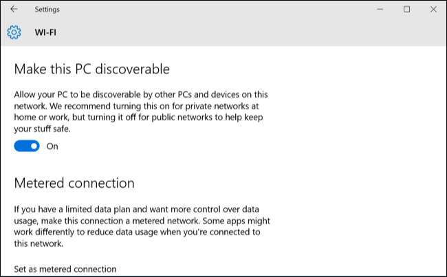 What's the Difference Between Private and Public Networks in Windows? ilicomm Technology Solutions
