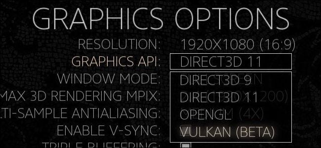 What You Need to Know About Vulkan, Which Promises Faster Games on