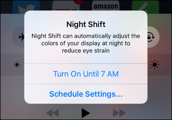 How to Enable Night Shift On Your iPhone for Easy Nighttime Reading ilicomm Technology Solutions