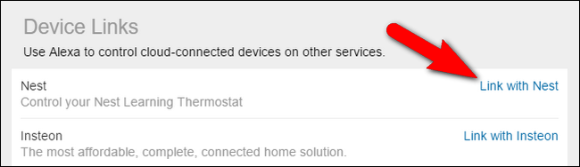 how to change nest account on thermostat