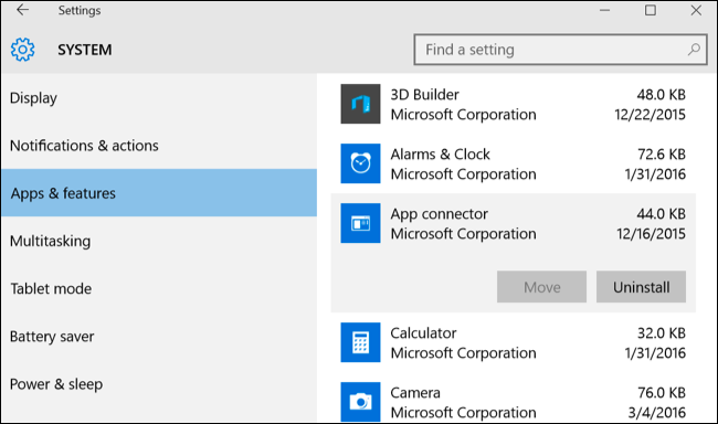 "Nobody Knows What Windows 10's ""App Connector"" Is, and Microsoft Won't Explain It ilicomm Technology Solutions"