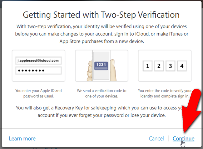 How to Set Up Two-Factor Authentication for Your Apple ID