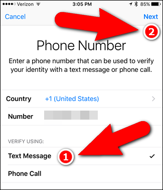 How to Set Up Two-Factor Authentication for Your Apple ID ilicomm Technology Solutions