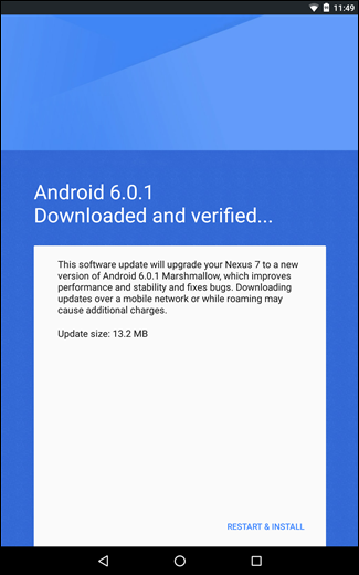 How to Install an Android OTA Update Without Losing Root ilicomm Technology Solutions