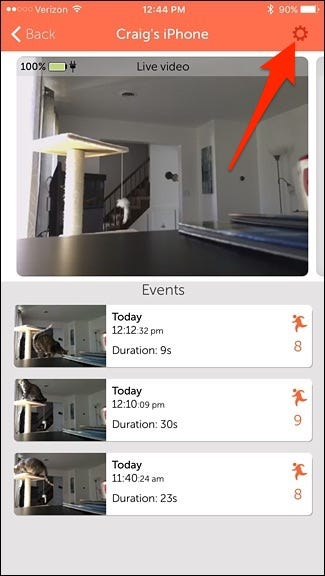 How to Use Your Smartphone as a Home Security Camera ilicomm Technology Solutions