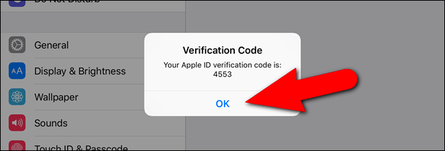how to add trusted device apple