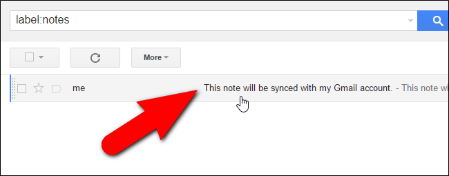 How to Sync iOS 9's Notes with Your Gmail Account - Image 14