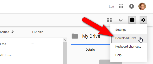 LC TECH VIET NAM: How to Use the Google Drive Desktop App to Sync
