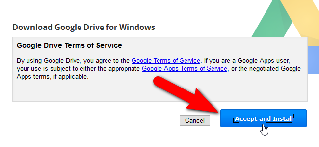 How to Use the Google Drive Desktop App to Sync Your Files